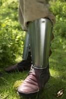 Warrior Leg Protection