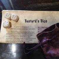 Bastard's Dice