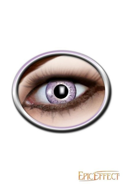 Purple Lenses (One Tone)